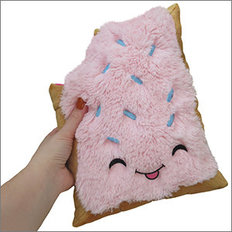 Squishable Comfort Food - Toaster Tart