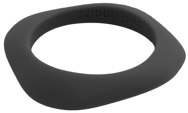 View larger image of Stackable Bracelet-Black