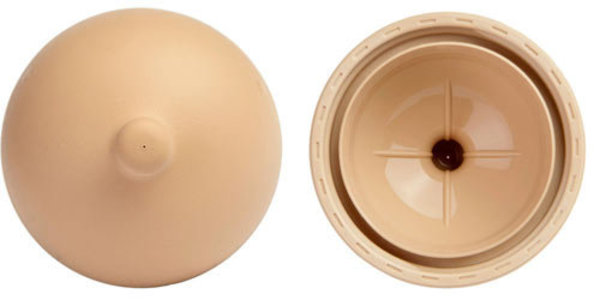 View larger image of Stage 1 Mimjumi Nipple 2p