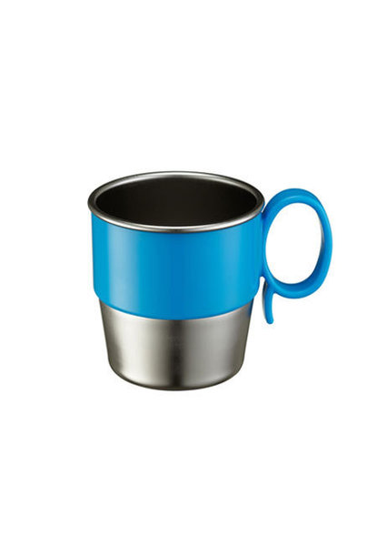 View larger image of Stainless Cup - Blue