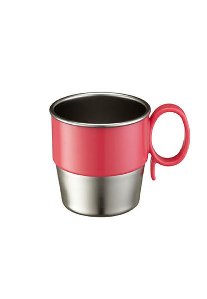 View larger image of Stainless Cup - Pink