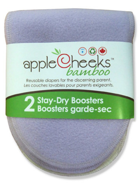 View larger image of Stay-Dry Bamboo Boosters 2pack