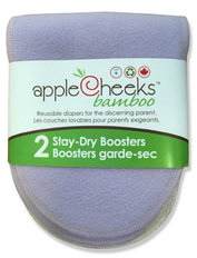 Stay-Dry Bamboo Boosters 2pack