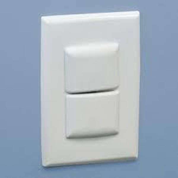 View larger image of Stayput Single Output Plugs - 12 pack