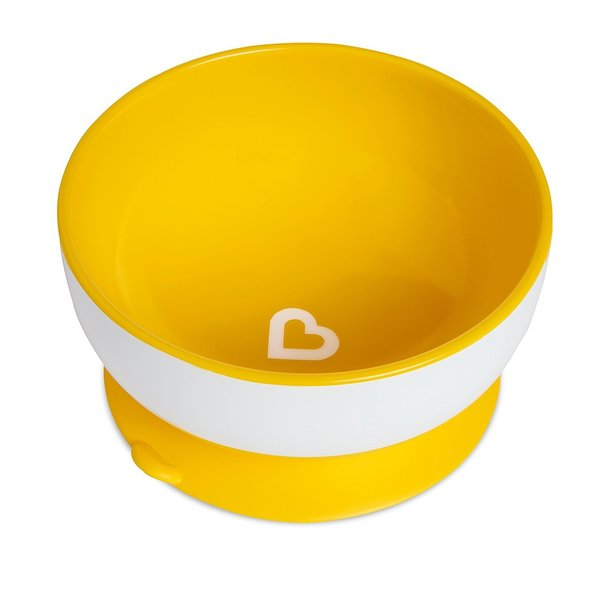 View larger image of StayPut Suction Bowls 3pack