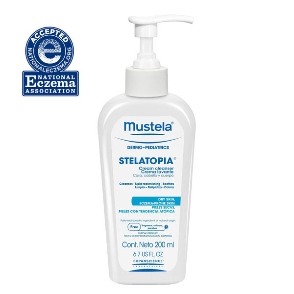View larger image of Stelatopia Cream Cleanser
