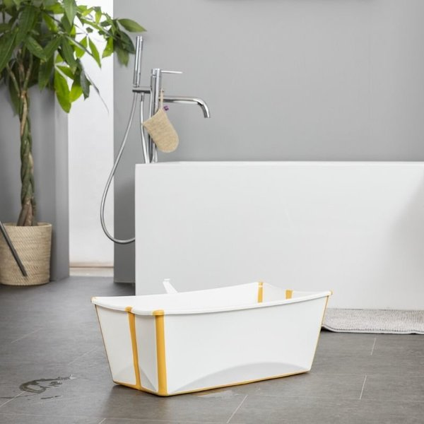 View larger image of FlexiBath with Heat Sensing Plug