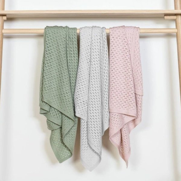 View larger image of Merino Wool Blankets