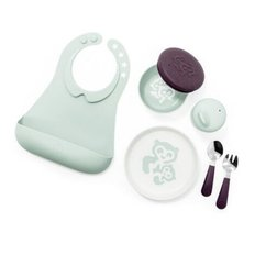 Munch Complete Meal Set