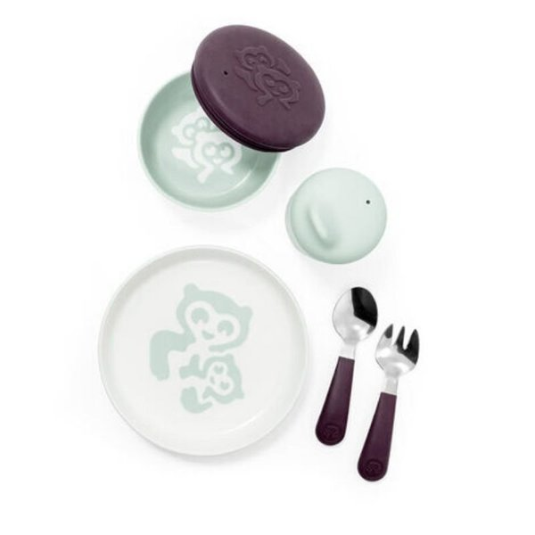 View larger image of Munch Everyday Meal Set