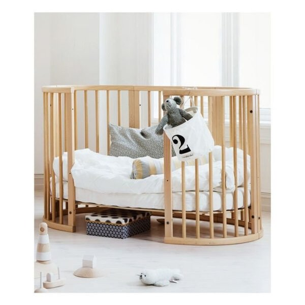 View larger image of Sleepi Bed