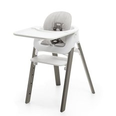 Steps High Chair Bundle Complete