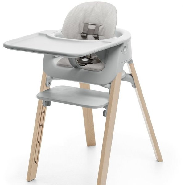 View larger image of Steps High Chair Bundle Complete