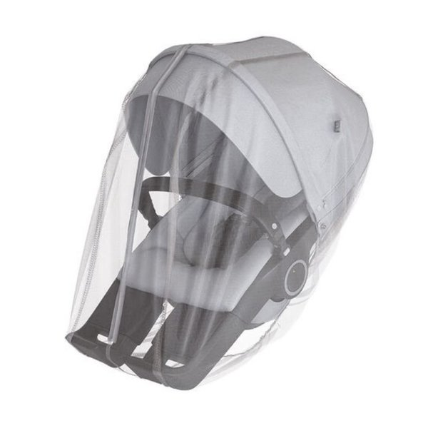 View larger image of Stroller Mosquito Net