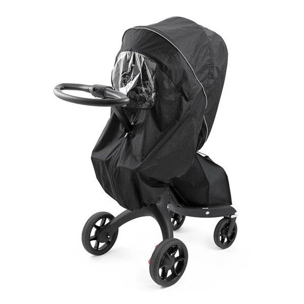 View larger image of Stroller Rain Cover for Xplory & Beat