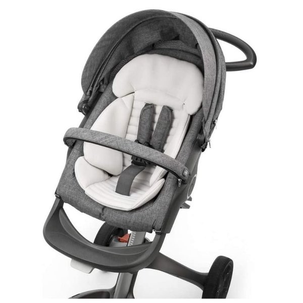 View larger image of Stroller Seat Inlay