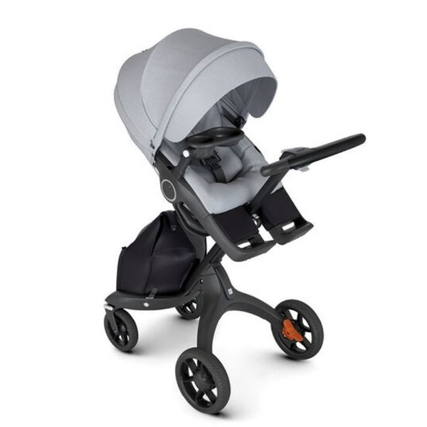View larger image of Stroller Snack Tray - Black