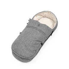 Stroller Soft Bag Footmuff