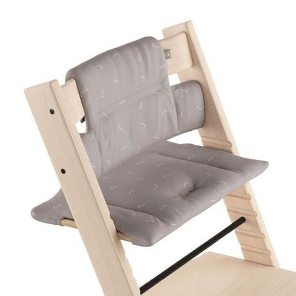 View larger image of Tripp Trapp Complete - Whitewash / Icon Grey