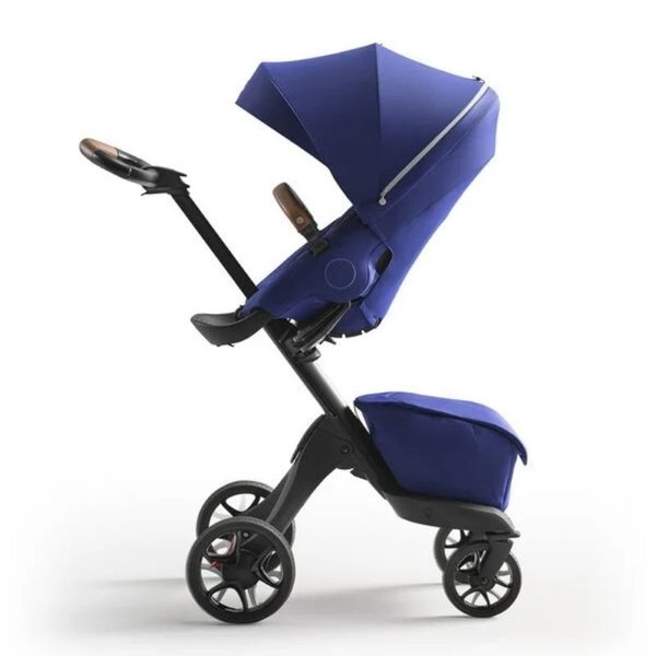 View larger image of Xplory X Stroller