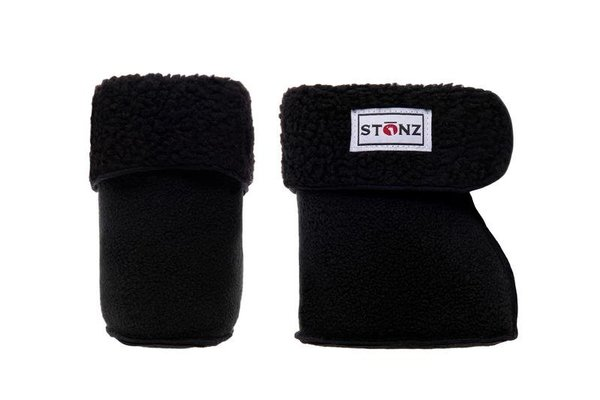 View larger image of Bootie Liners - Black