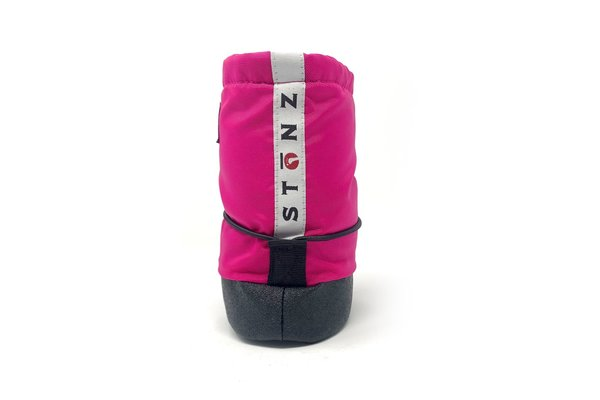View larger image of Booties - Fuchsia