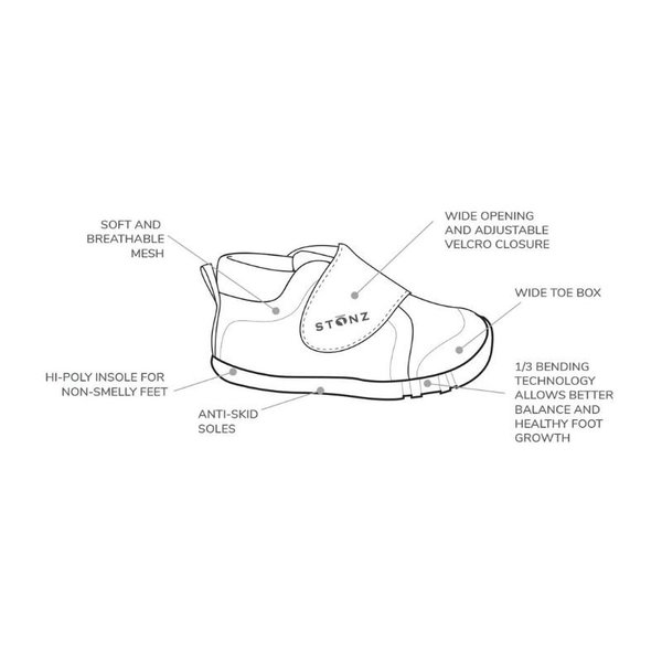 View larger image of Cruiser Breathable Shoes