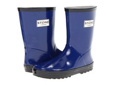 Rain Bootz - Royal Blue/Black