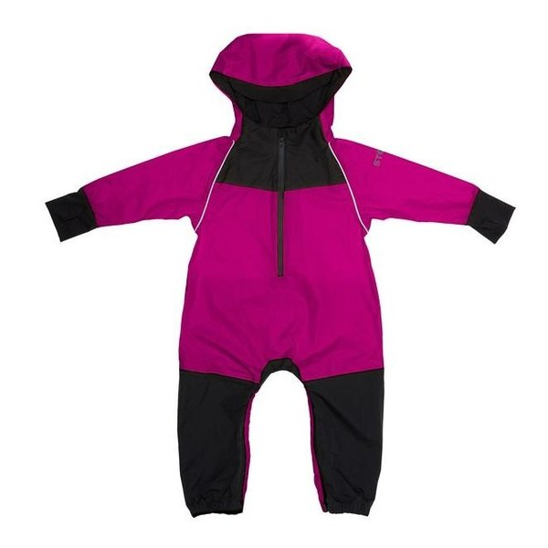 View larger image of Rain Suit - Fuchsia