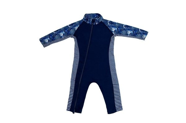 View larger image of Swim Suit - Navy