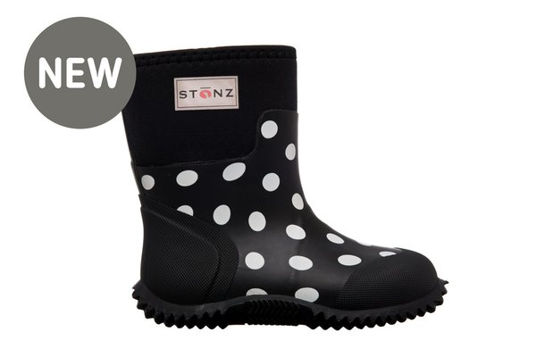 View larger image of West All-Season Boots - Polka Dot