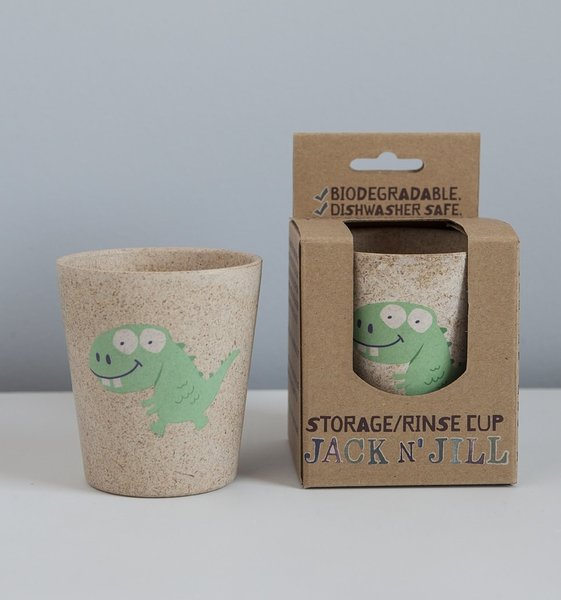 View larger image of Storage & Rinse Cup