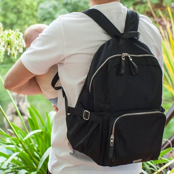 View larger image of Hero Backpack