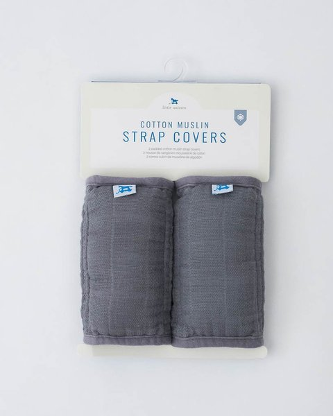 View larger image of Cotton Muslin Strap Covers