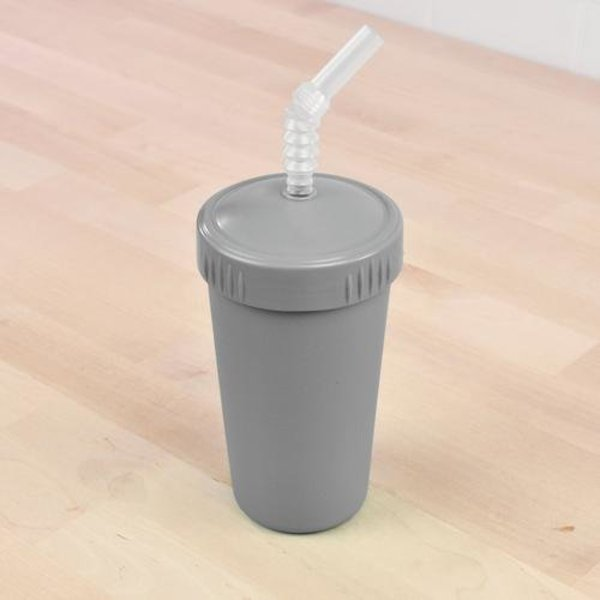 View larger image of Straw Cup with Lid