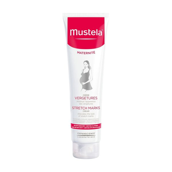 View larger image of Stretch Marks Prevention Cream Unscented 150mL