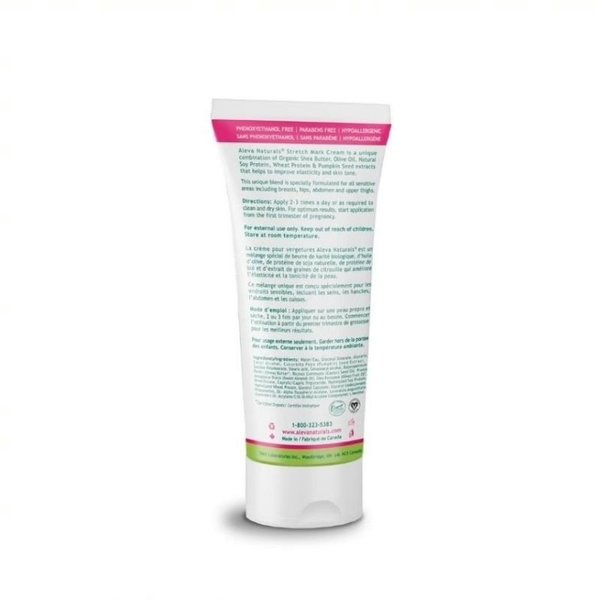 View larger image of Stretchmark Cream - 3.4oz