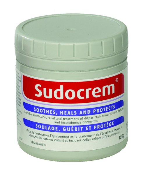 View larger image of Sudocrem - 125g