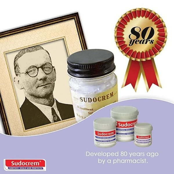 View larger image of Sudocrem Tub - 400 grams