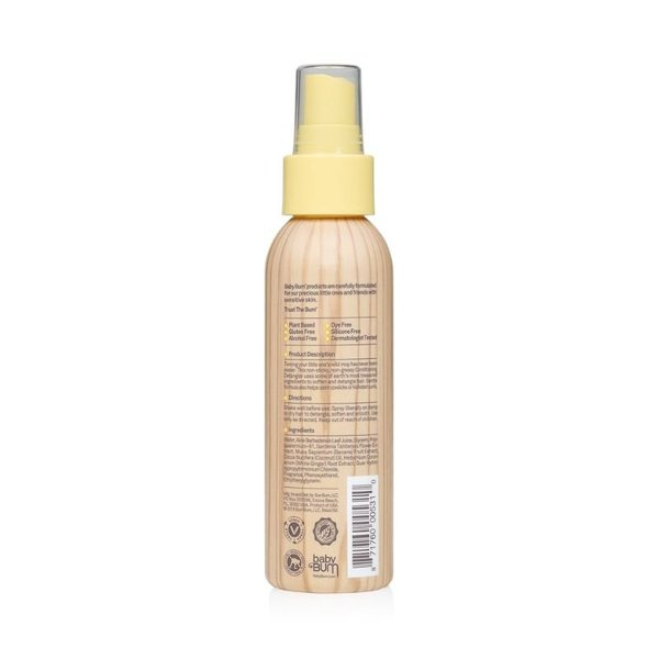 View larger image of Baby Bum Detangler Spray