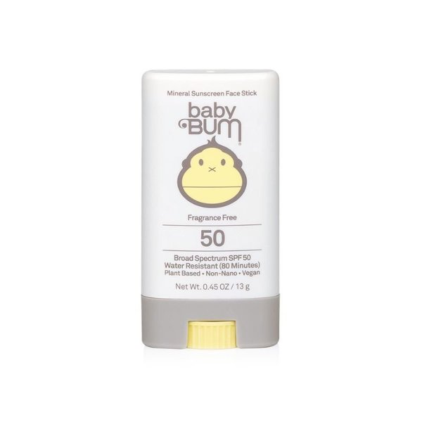 View larger image of Baby Bum SPF 50 Stick - Fragrance Free