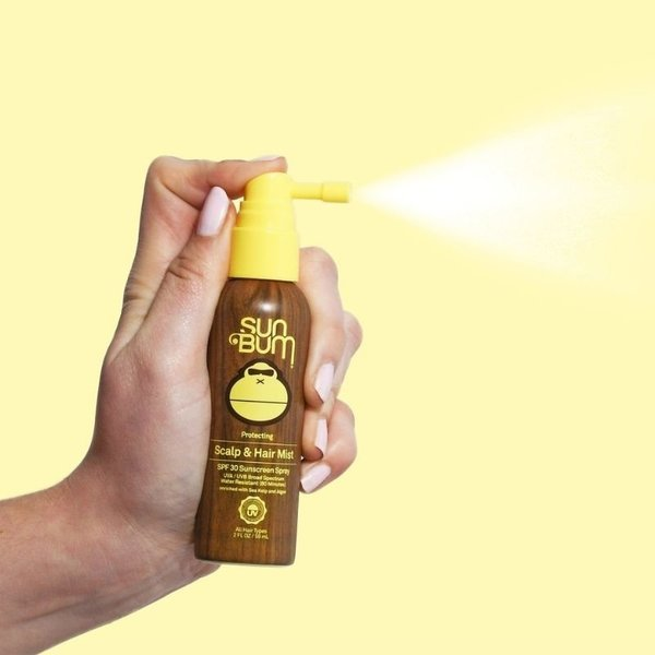 View larger image of Scalp Mist - 30 SPF