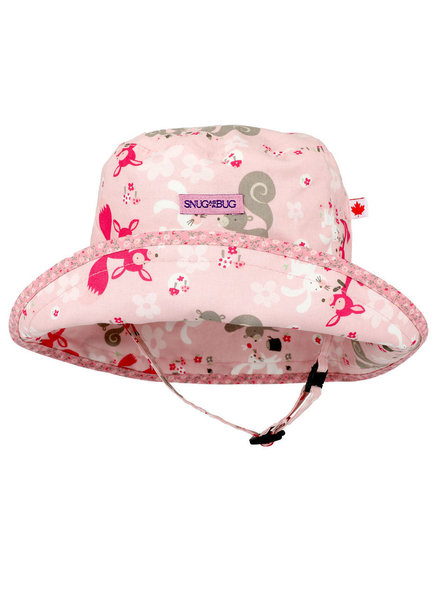 View larger image of Sun Hat-Peace & Harmony 1-2yrs