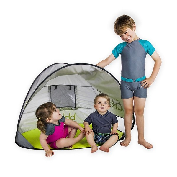 View larger image of Suni Anti UV Sun & Play Tent