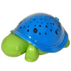 SuperMax The Turtle Blue