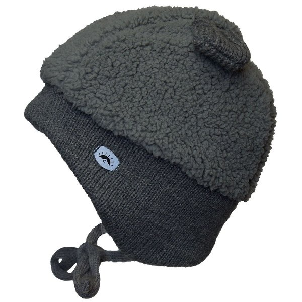 View larger image of Super Soft Hat-Grey-S