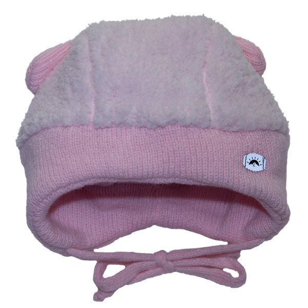 View larger image of Super Soft Hat-Pink-S
