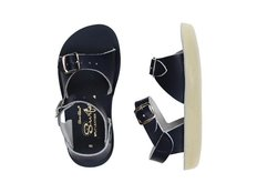 Surfer Toddler Sandal - Navy