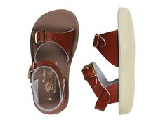 Surfer Toddler Sandal - Tan