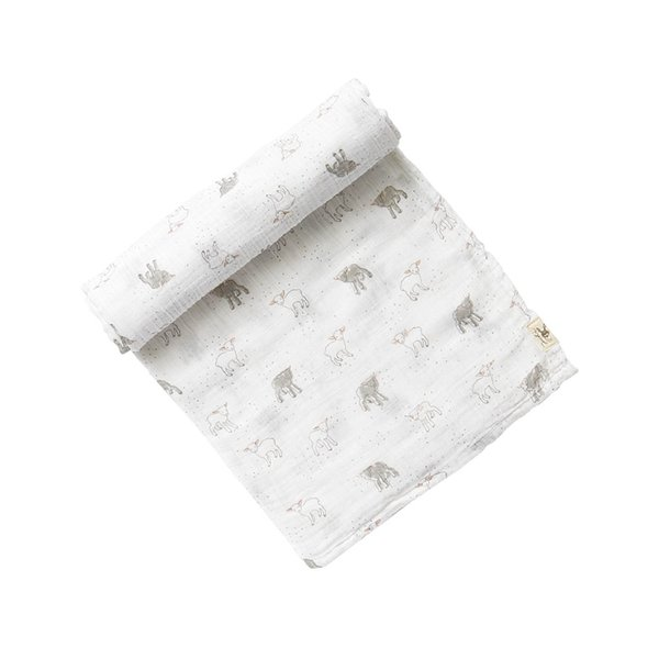 View larger image of Swaddle Little Lamb